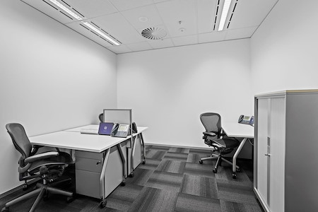 The Executive Centre - 108 St Georges Terrace - 3 Person Internal Office