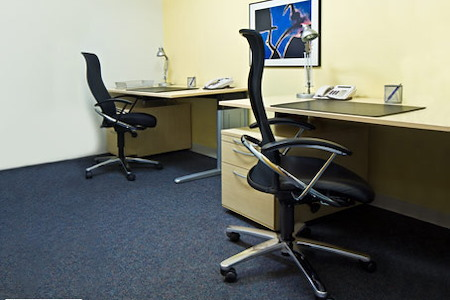 Regus | Panama City Oceania Punta Pacifica - Dedicated Desk