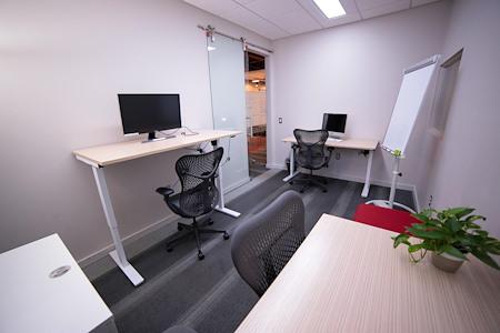 fibercove - Private Office