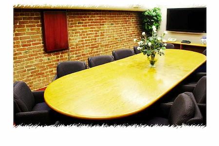 131 Franklin Street LLC - 2nd Floor conference Room