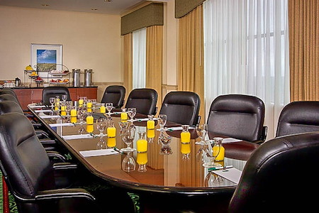 Courtyard by Marriott Long Island MacArthur Airport - Peconic Boardroom