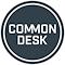 Logo of Common Desk - Deep Ellum