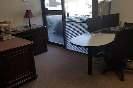 Versacom LP - Office 1