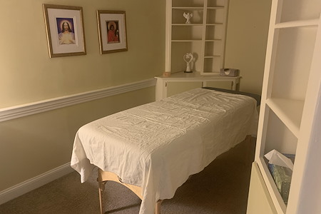 Huntington Acupuncture & Healing - Office 1