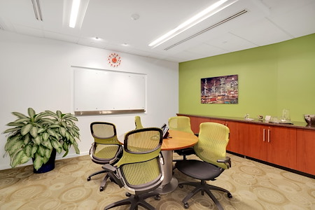 Carr Workplaces - Midtown - New Amsterdam Conference Room