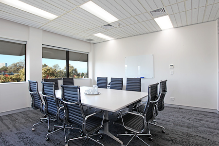 workspace365 - Edgecliff Centre - Internal Office Suite 524A