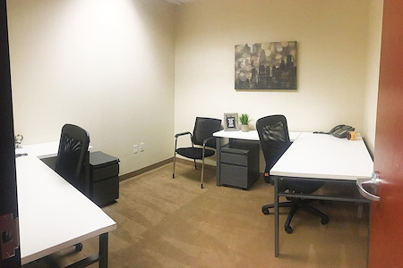 (PHO) Elevate 24 - Furnished Two Person Office
