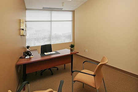 YourOffice USA- Lake Mary - Office 1