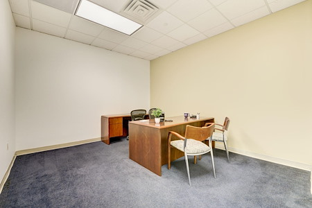 Carr Workplaces - King Street - Office #647