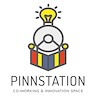 Logo of PinnStation Coworking