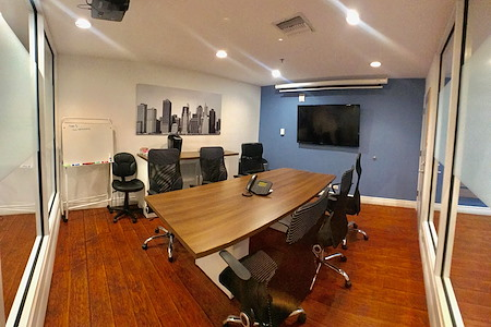 66W - Conference Room