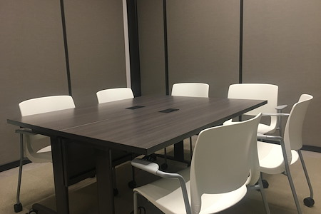 Conference Room- Brooklyn - Meeting Room 1