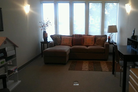 Harmony Health LLC - Private Counseling or Meeting room