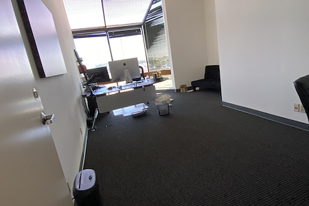 WINC - Private Office for 2 at PS Business Park