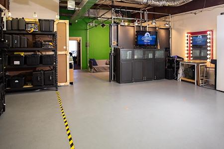 Glass River Media - Creative Studios: Glass River Media