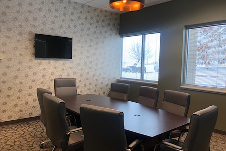The Village Workspace - Conference Room