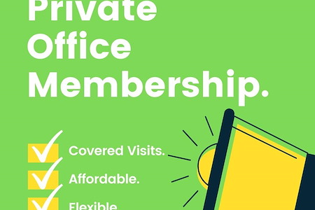 Regus | Del Amo - Office Membership - Unlimited