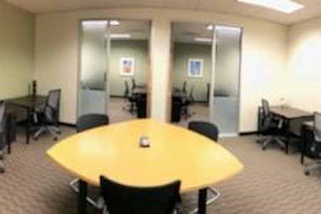 Regus | Bishop Ranch - Team Suite