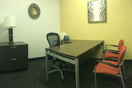 Regus | Russell Ranch Parkway - Office 208|210