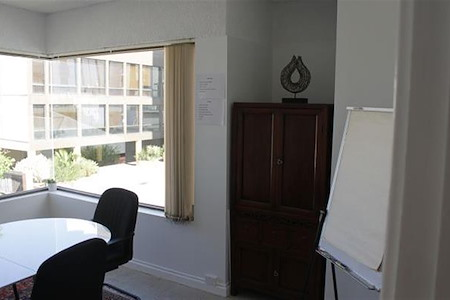 Park space West Perth - Park rooms