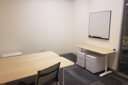 ZGC Innovation Center - Private Office - Room 1030