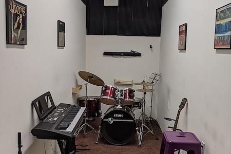 Alfi Trade Inc. - Music Room
