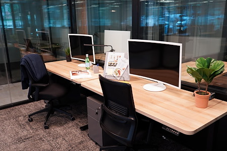 CommonGrounds Workspace | Salt Lake City - Office for 2