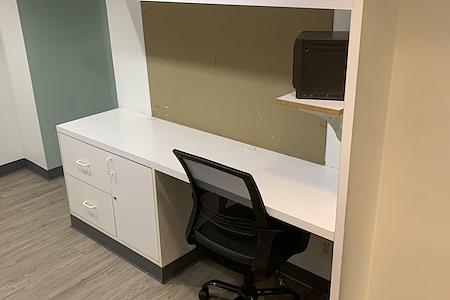 1432 Lexington Avenue - Dedicated Desk