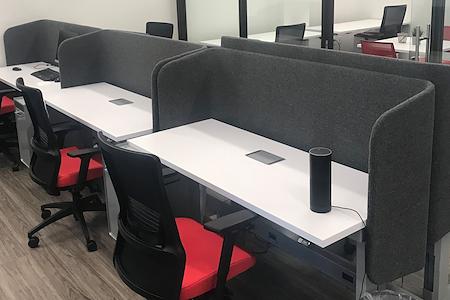 KORE co-working - Dedicated Desk