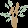 Logo of Karuna: Nutrition + Movement