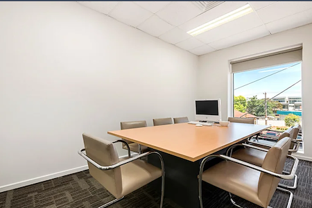 Accounting Firm - Meeting Room 1