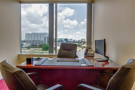 Servcorp - Dallas International Plaza III - Private Office in North Dallas