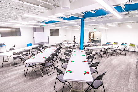 SharedSpace Cobb - Turner Event Space