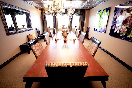 Kelli Norden And Associates, A Regal Corporation - Meeting Room 1