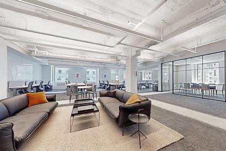Convene at 530 Fifth Avenue - Suite 801