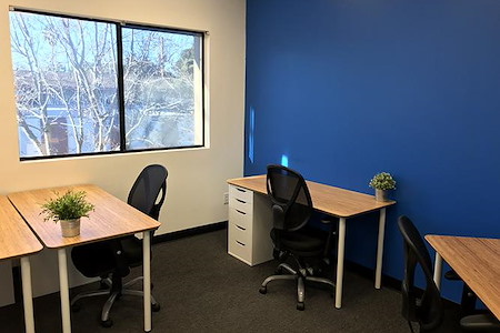 Sandbox Suites Palo Alto - Monthly Launch Pad #7