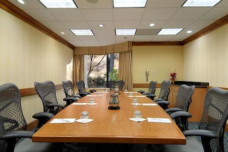 DoubleTree by Hilton Memphis - Boardroom