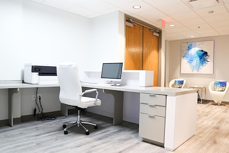 Perfect Office Solutions - Silver Spring - PRIVATE OFFICE Space in Silver Spring (Copy 2)
