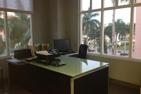 Thur Retail - Office 1