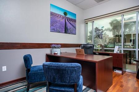 Prime Executive Offices, Inc. - Prime Executive Offices