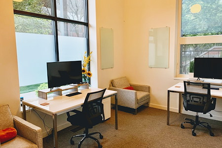 Room to Grow - Private Office