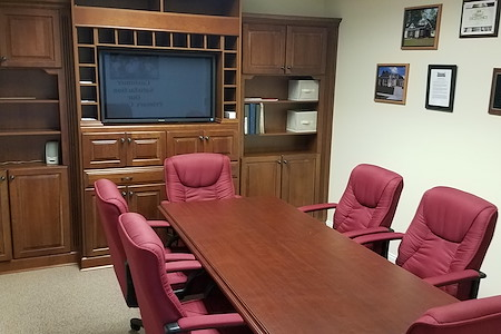 3100 Dick Pond Road Office Center - Meeting Room 1