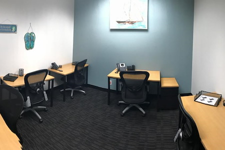 Regus- Koll Center Rancho Santa Margarita - Office 2