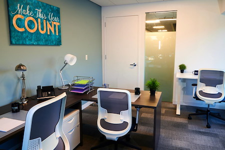 Lurn, Inc - Private Office for 3 at Lurn, Rockville