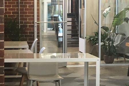 3411 Coworking - Coworking