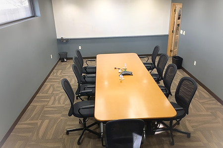 The LIFT Office - Large Meeting Room #1
