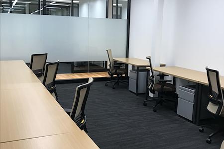 Venture X | Las Colinas - 8-Person Private Office Suite
