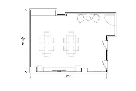Breather - 11 Beacon Street - Suite 605