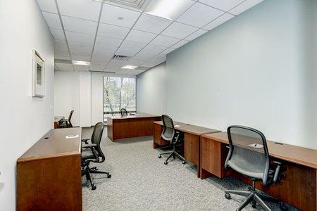 Carr Workplaces - Old Town - Large Team Room #125