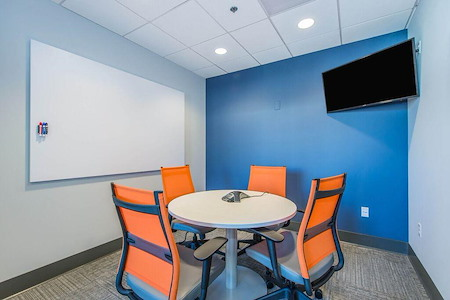 Office Evolution - Summit - Small Conference Room